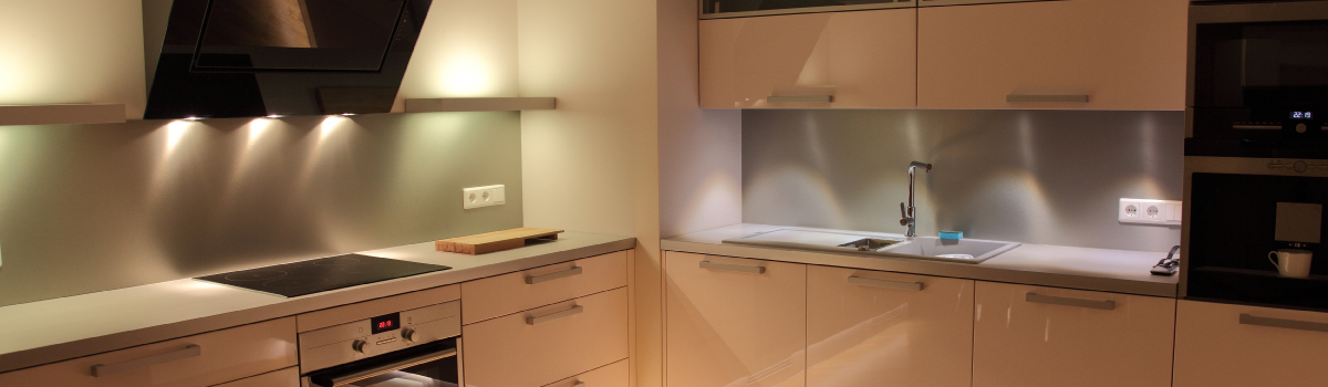Kitchen Fitters in Hull
